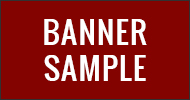 190x100px - Banner Sample