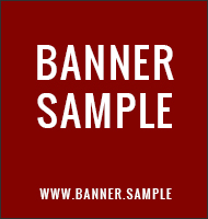 190x200px - Banner Sample