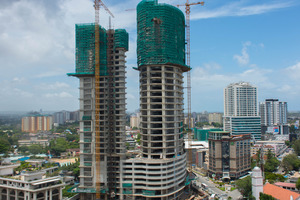 Tanzanian economy expected to grow rapidly in 2018-19 | Buildmartafrica