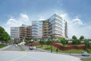 Deloitte Midrand Building
